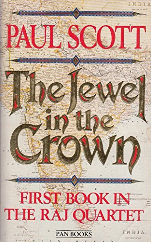 9780330302036: The Jewel in the Crown