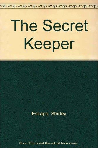 9780330302333: The Secret Keeper