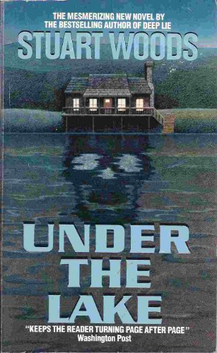 9780330302579: Under the Lake