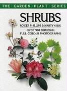 9780330302586: Shrubs (The garden plant series)