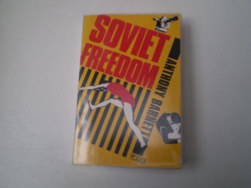 9780330302685: Soviet Freedom (Picador Books)