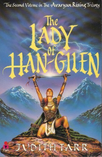 9780330303200: The Lady of Han-Gilen (Avaryan rising)