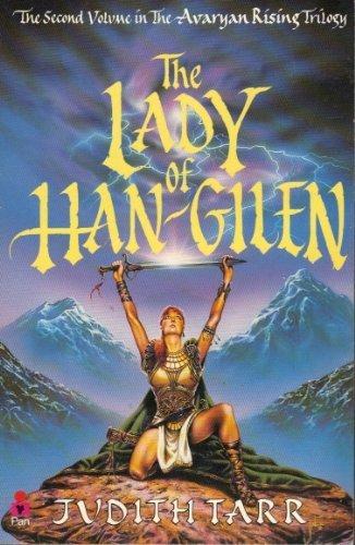 9780330303200: The Lady of Han-Gilen (Avaryan rising)