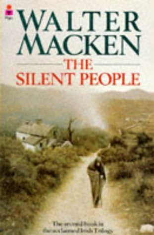 9780330303286: The Silent People (The Irish Trilogy)