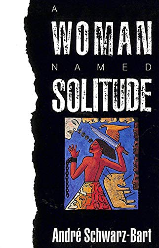 9780330303392: A Woman Named Solitude (Picador Classics)