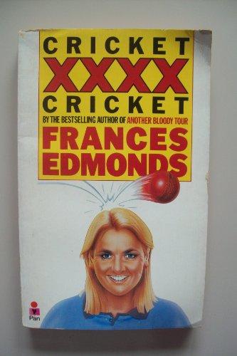9780330303514: Cricket