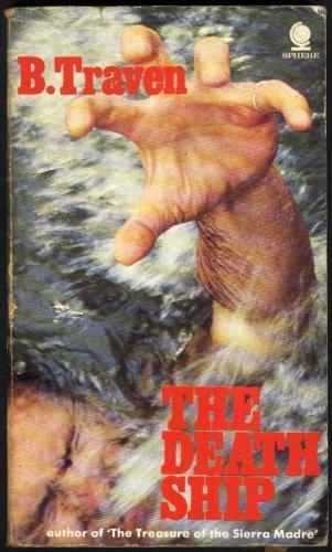 9780330304092: The Death Ship (Picador Books)