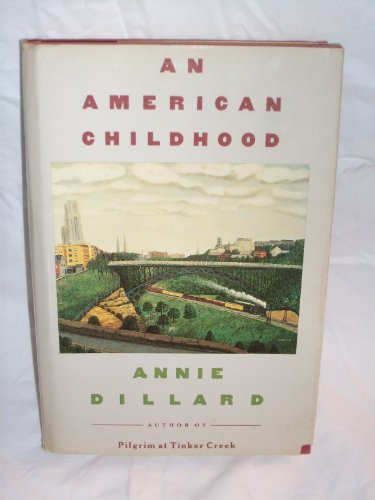 9780330304320: An American Childhood (Picador Books)