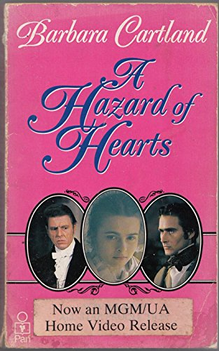 9780330304337: A Hazard of Hearts