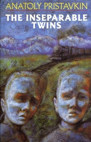 9780330304436: The Inseparable Twins (Picador Books)