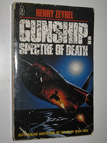 9780330304726: Gunship: Spectre of War