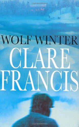 9780330304771: Wolf Winter