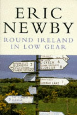 9780330304900: Round Ireland in Low Gear (Picador Books)