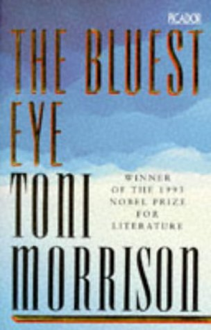 The Bluest Eye: toni morrison