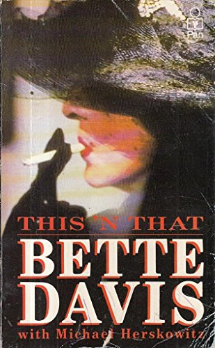 This 'n' That (0330305085) by Davis, Bette