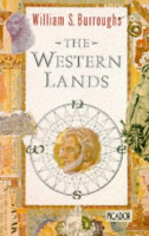 9780330305112: The Western Lands (Picador Books)