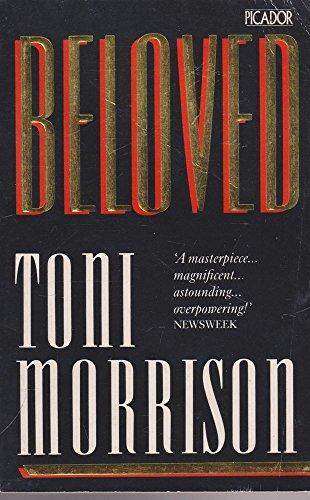 9780330305372: Beloved: A Novel