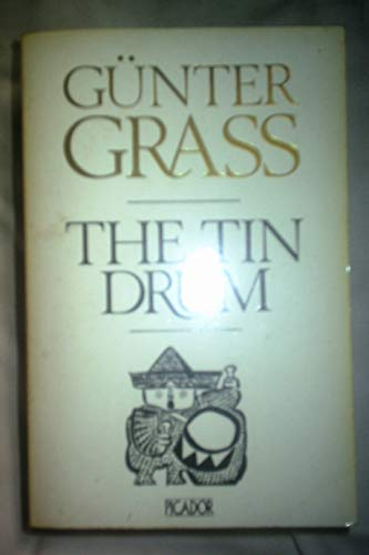 gunter grass the tin drum pdf