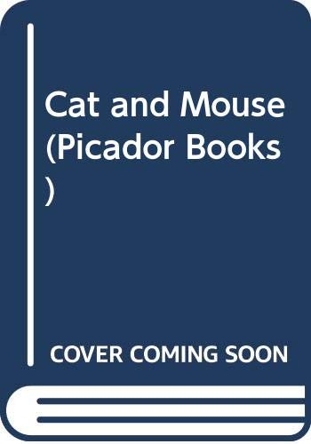 Cat and Mouse (Picador Books): Grass, Gunter