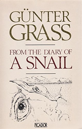 9780330305570: From the Diary of a Snail (Picador Books)