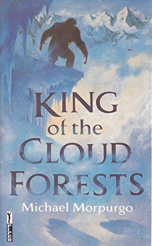 9780330305600: King of the Cloud Forest (Piper)