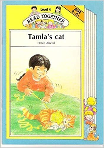9780330305679: Tamla's Cat (Read Together)