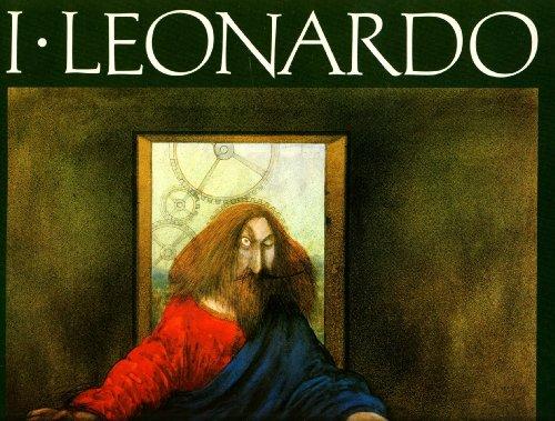 9780330305693: I, Leonardo (Picador Books)