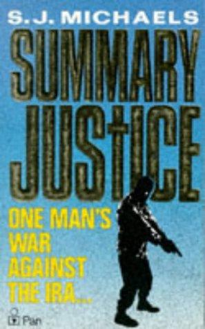 9780330305709: Summary Justice