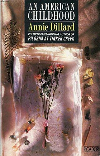 9780330305792: An American Childhood (Picador Books)
