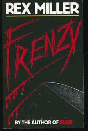 9780330305938: Frenzy