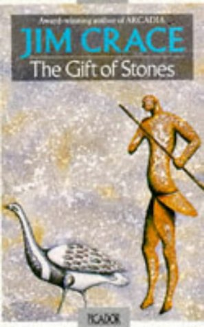 9780330306010: The Gift of Stones (Picador Books)