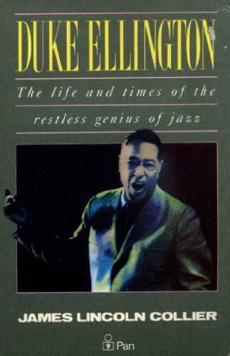 9780330306171: Duke Ellington