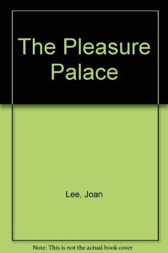 9780330306331: The Pleasure Palace