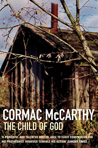 the role of cormac mccarthy and the violent nature of the god as portrayed in all the pretty horses