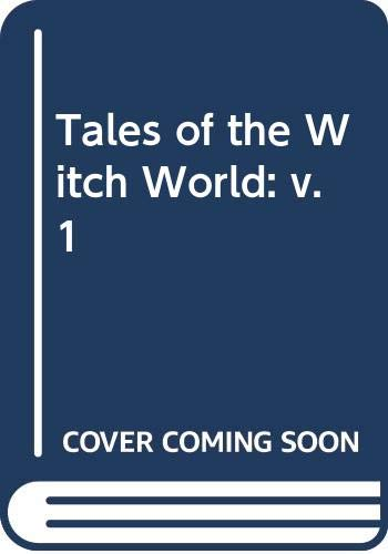 Tales Of The Witch World (033030674X) by Andre Norton