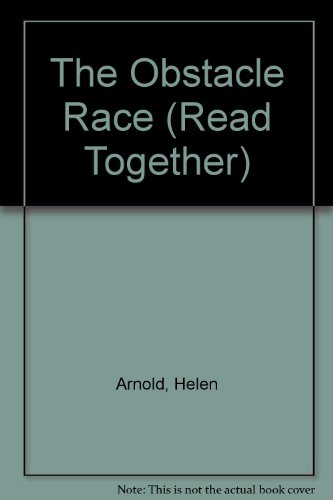 9780330306997: The Obstacle Race (Read Together)