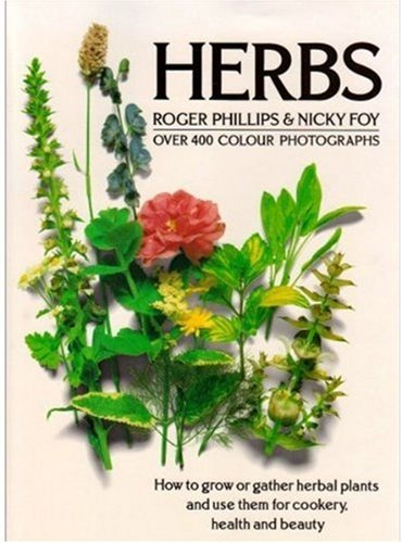 9780330307253: Herbs