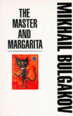 9780330307406: The Master and Margarita (Picador Books)