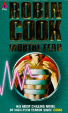 9780330307604: Mortal Fear