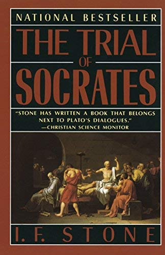 9780330307819: The Trial Of Socrates