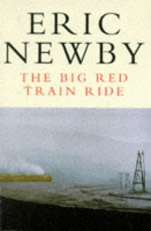 9780330308052: Big Red Train Ride