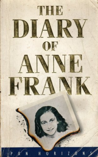 an analysis of concealing an identity in the diary of anne frank