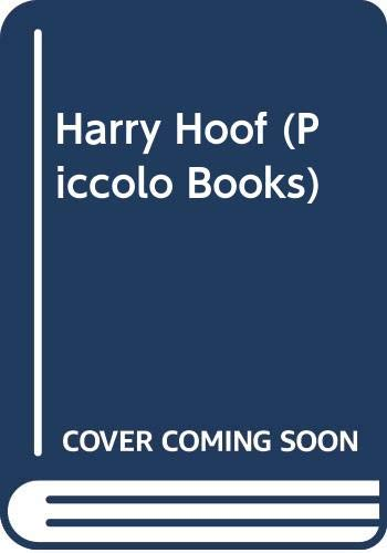 Harry Hoof (Piccolo Books): Hargreaves, Roger and