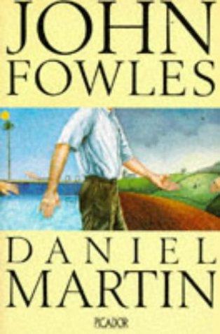 9780330308847: Daniel Martin (Picador Books)