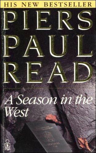 9780330308861: Season in the West