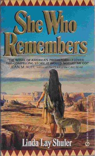9780330308892: She Who Remembers
