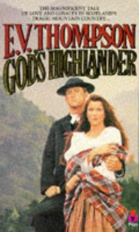 9780330308922: God's Highlander