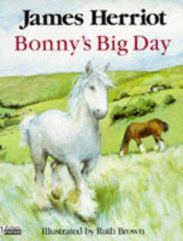 Bonny's Big Day (Piper Picture Books): Herriot, James