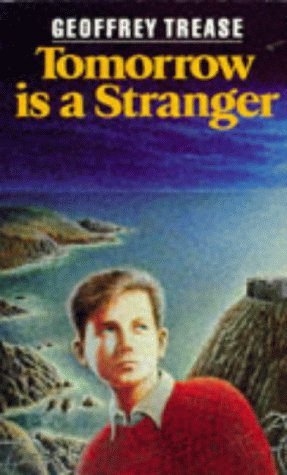 9780330309035: Tomorrow Is a Stranger (Piper)