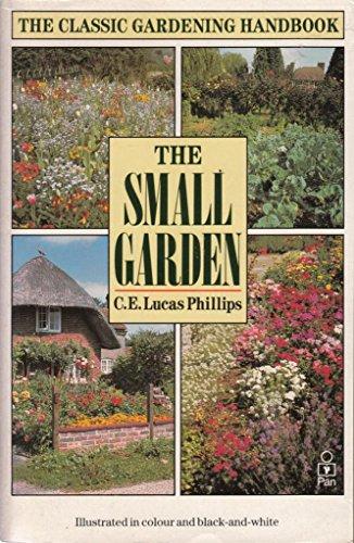 9780330309639: The Small Garden